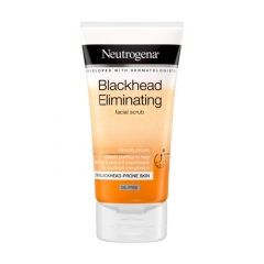 Blackhead Eliminating Facial Scrub - Neutrogena