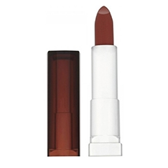 Color Sensational Lipstick 630 Velvet Beige  - Maybelline