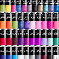 Color Show - Maybelline