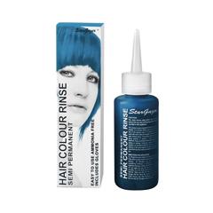 Semi Permanent Hair Dye Soft Blue