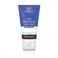 Norwegian Formula Fast Absorbing Hand Cream