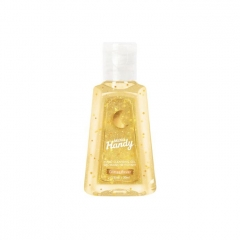 Hand cleansing gel