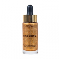 Highlighting drops for face - L'Oréal