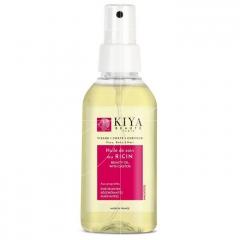 Beauty Oil with Castor - 100 ml - Kiya Beauté