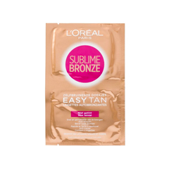 Self Tan Easy Tanning Wipes