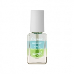 Nail Shot Nail & Cuticle Oil - Avocado - Barry M Cosmetics