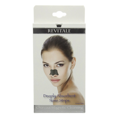 Deep Absorbent Nose Strips - Revitale