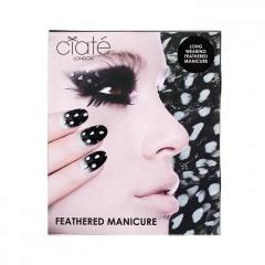 Plume Manicure Kit