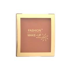 Compact Shimmer Bronzer - Fashion Make Up