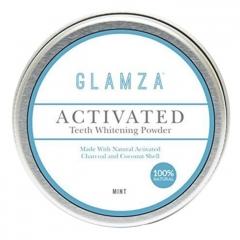 Natural whitening powder
