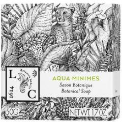 Botanical Aqua Minimes Soap - Le Couvent des Minimes