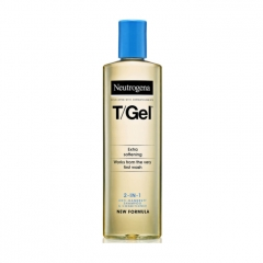 2-in-1 Dandruff Shampoo PLUS - Neutrogena