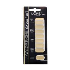 Color Riche Nail Stickers - L'Oréal