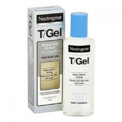 T/Gel for Sensitive Scalp