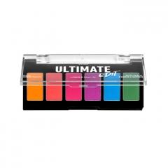 Ultimate Edit Petite Eye Shadow Palette - Brights