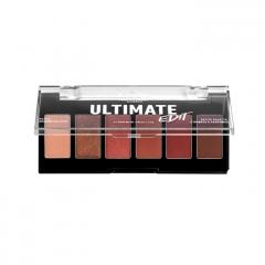 Ultimate Edit Petite Eye Shadow Palette - Warm Neutrals