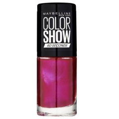Nail polish - Color show - Maybelline